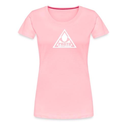 PROTO ANYTHING - Women's Premium T-Shirt