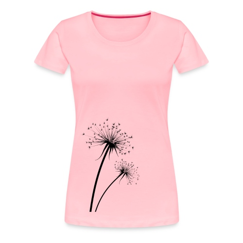 Dandy Way to Say It! - Women's Premium T-Shirt