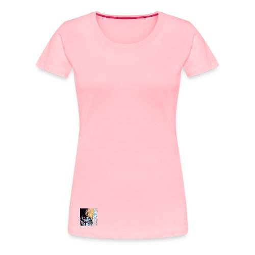 AG 100 - Women's Premium T-Shirt