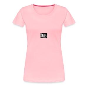 Sanaa Monae Maya Angelou Collection - Women's Premium T-Shirt