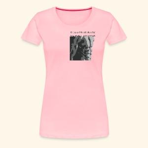 summer T shirt - Women's Premium T-Shirt