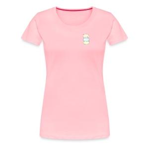 three little bunnies - Women's Premium T-Shirt