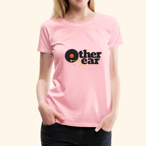 Other Ear - Women's Premium T-Shirt