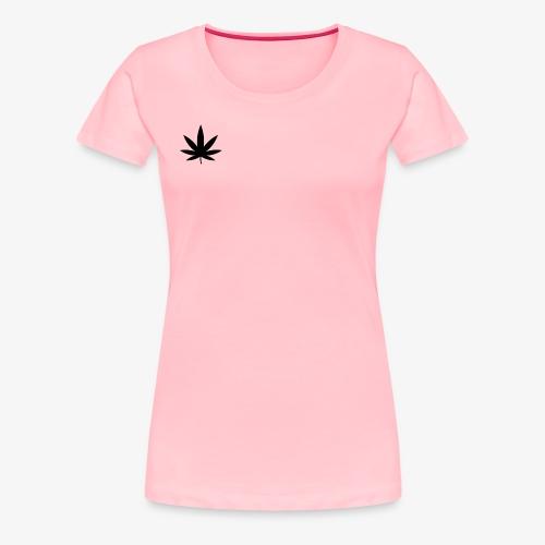 weed shirt - Women's Premium T-Shirt