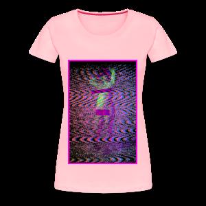 Artsy Fartsy - Women's Premium T-Shirt
