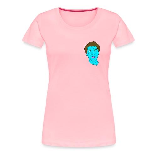 Level Grime - Women's Premium T-Shirt