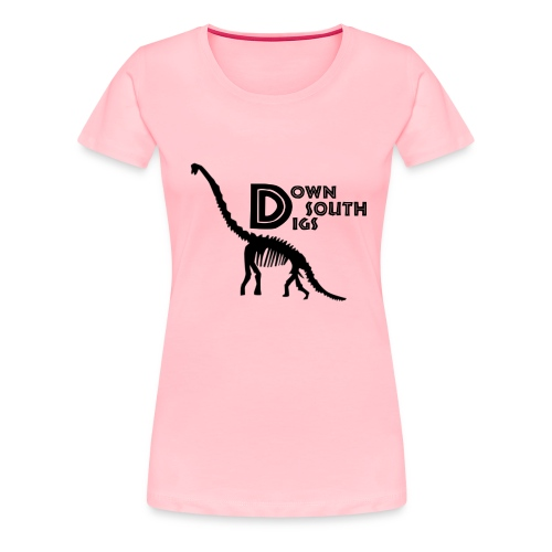 Bronto - Women's Premium T-Shirt