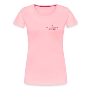 1milliondreams - Women's Premium T-Shirt