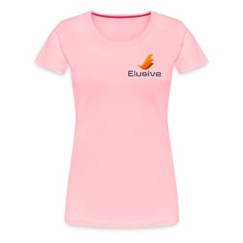 Elusive Dark - Women's Premium T-Shirt