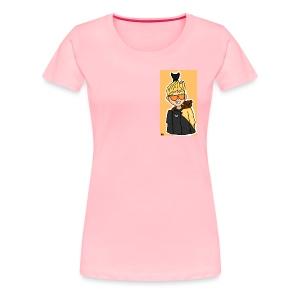 MythzLogo - Women's Premium T-Shirt