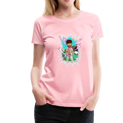 Year 2 EDITION - Women's Premium T-Shirt