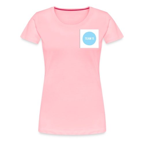 Screenshot 2018 03 16 23 50 06 - Women's Premium T-Shirt