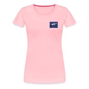 s w - Women's Premium T-Shirt