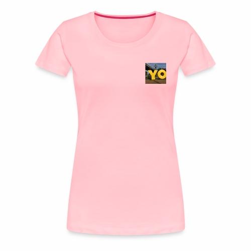 13256669 718077345001454 1424902928 n - Women's Premium T-Shirt