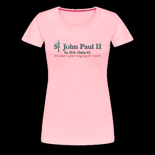 Est. 2016 Shirt - Women's Premium T-Shirt