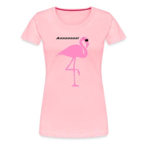 AK7 - Women's Premium T-Shirt