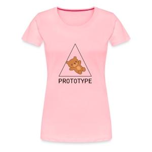 Beary nice - Women's Premium T-Shirt