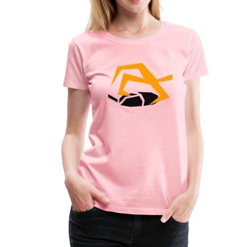PC Gamer Graphic - Women's Premium T-Shirt