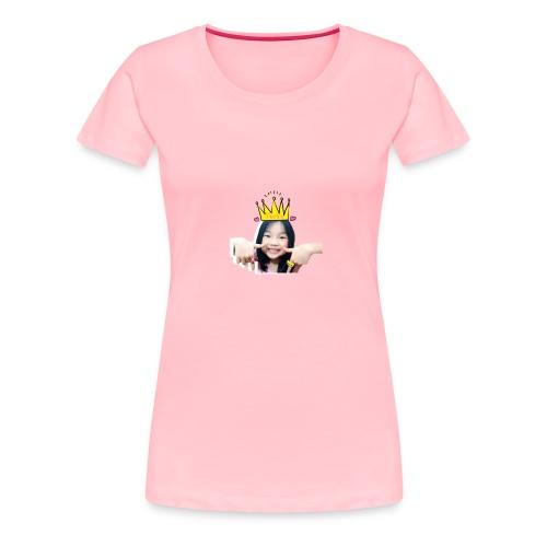 Derby Tamara Merch - Women's Premium T-Shirt