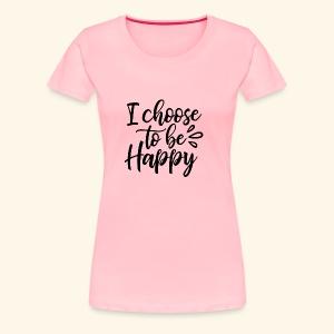 5 Tshirt Designs TGIM 05 - Women's Premium T-Shirt