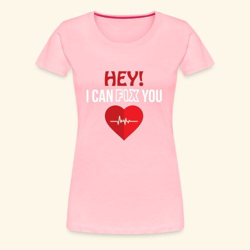 Nurse - Latest 2017 / 2018 - Women's Premium T-Shirt