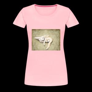 FOX twitch - Women's Premium T-Shirt