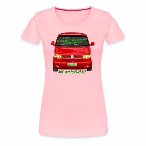 15081973331757 - Women's Premium T-Shirt
