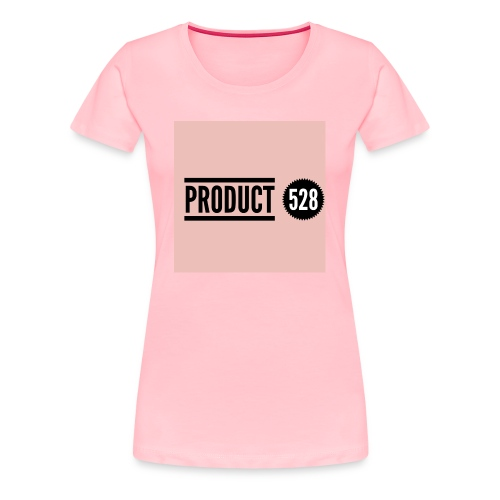 General Brand Top - Women's Premium T-Shirt