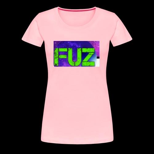 FuzMerchShop - Women's Premium T-Shirt