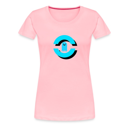 Alexthekid - Women's Premium T-Shirt