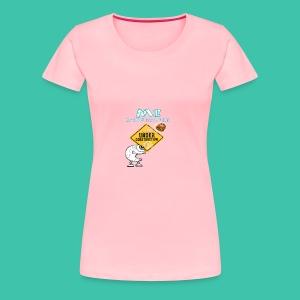 Me on Diet - Women's Premium T-Shirt