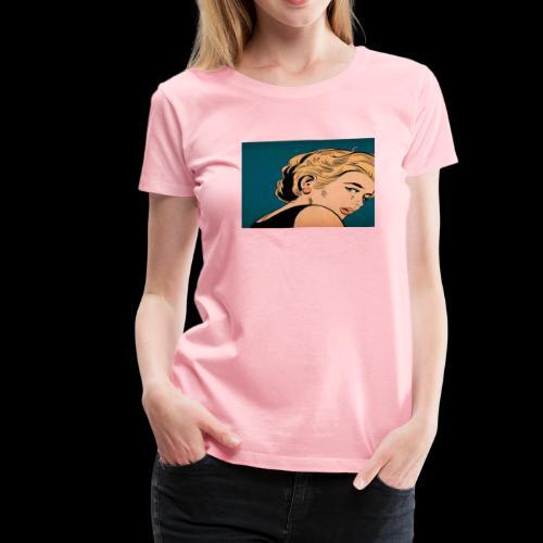OH MY! - Women's Premium T-Shirt