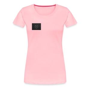 Merchandise - Women's Premium T-Shirt