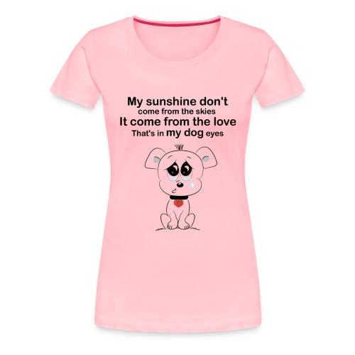 mybest - Women's Premium T-Shirt