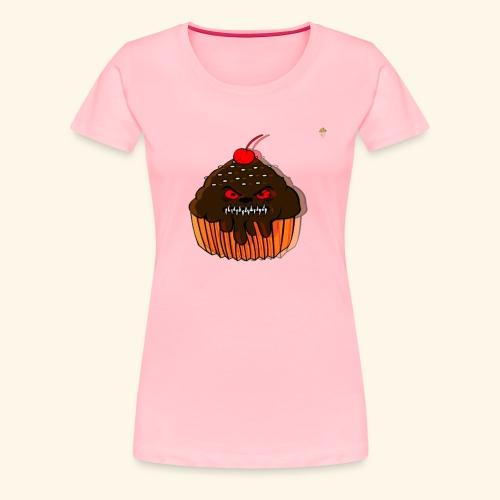 DBC MAD MF FN - Women's Premium T-Shirt