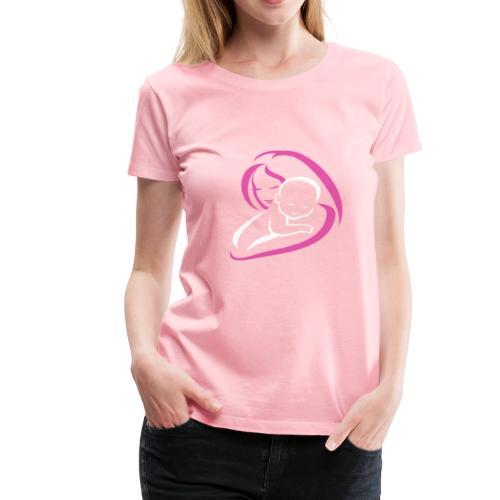 mom - Women's Premium T-Shirt