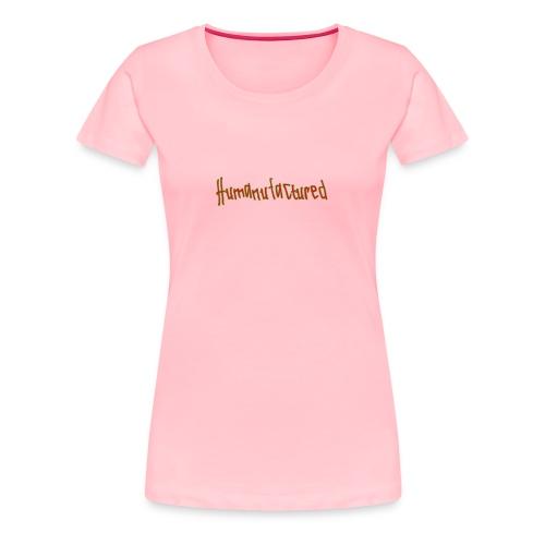Humanufactured - Women's Premium T-Shirt