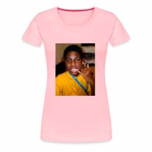 JeremiahgottfansShirts - Women's Premium T-Shirt