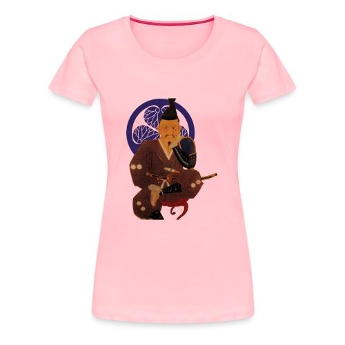 Ieyasu - Women's Premium T-Shirt