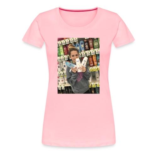 Hottest merchhh - Women's Premium T-Shirt