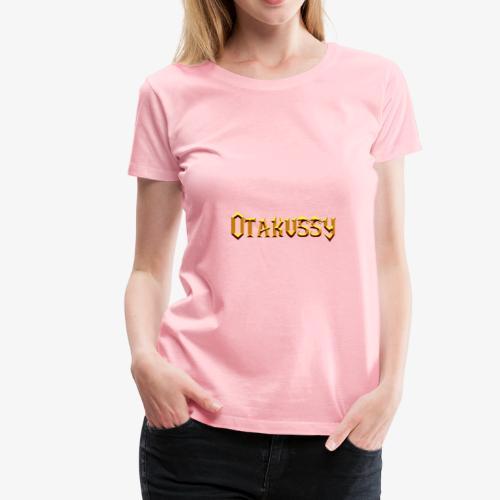Otakussy - Women's Premium T-Shirt