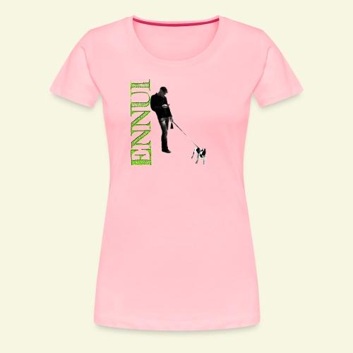 Beacon's Ennui - Women's Premium T-Shirt