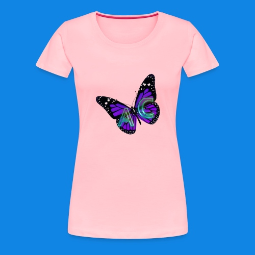 Angel Craft - Women's Premium T-Shirt