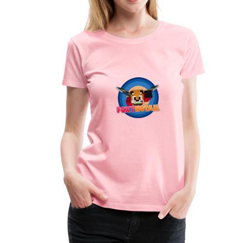Flying | Rings - Women's Premium T-Shirt