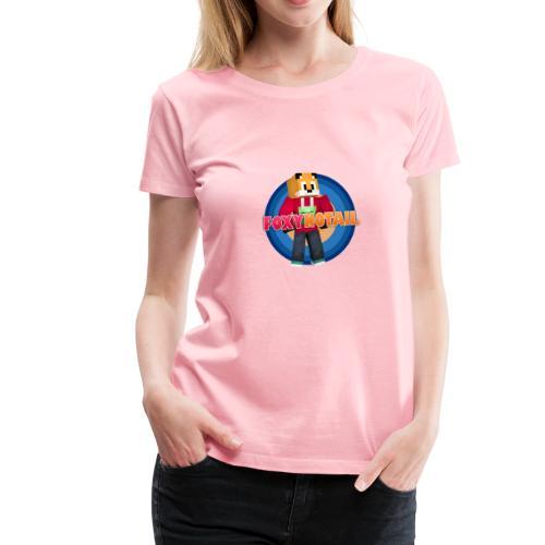 Hero Pose | Rings - Women's Premium T-Shirt