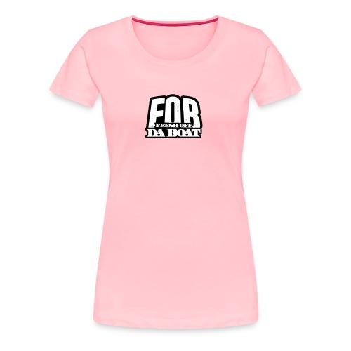 foblife - Women's Premium T-Shirt