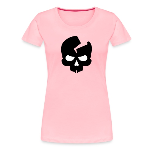 Warrior's Mark - Women's Premium T-Shirt