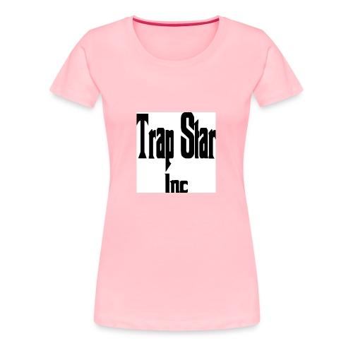 TrapStar Inc. - Women's Premium T-Shirt