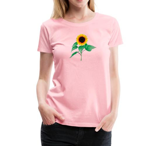 sunflower - Women's Premium T-Shirt
