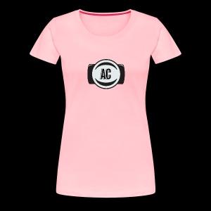 Me - Women's Premium T-Shirt